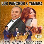 Los Panchos & Tamara en Orihuela