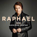 Concierto Raphael Alicante