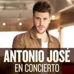 Concierto Antonio José en Torrevieja