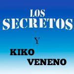 Los Secretos y Kiko Veneno en Eras de la Sal - Torrevieja
