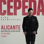 CEPEDA ALICANTE