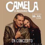 camela concierto alicante