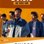"""DVICIO """"QUE TIENES TOUR"""" en ALICANTE"""