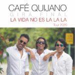 Café Quijano en Alicante 2020