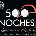 TRIBUTO A SABINA - 500 Noches - Alicante