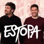 """ESTOPA - Gira """"Fuego"""" - Alicante"""