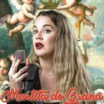 MARTITA DE GRANÁ EN TORREVIEJA