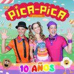"""PICA PICA """"10 AÑOS""""- Torrevieja (Alicante)"""